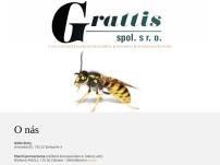 GRATTIS spol. s r.o.
