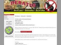 Deratus