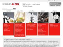 Design-by-alessi.cz