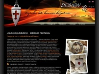 DESIGN-M, v.o.s.