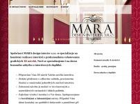 MARA design s.r.o.