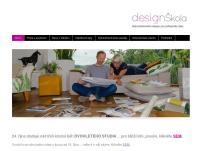 DesignŠkola - škola interiérového designu