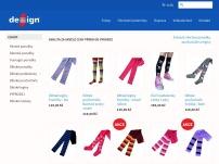 Ponožky Design Socks