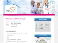 Dětská kardiologie, s.r.o.