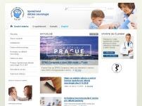 Společnost dětské neurologie