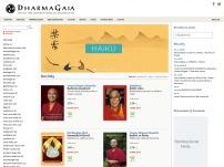 Nakladatelství DharmaGaia