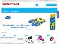 Dianashop.cz