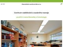Dianetické centrum Brno, o.s.