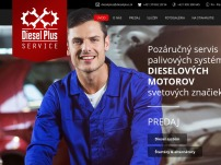 Ján Csámpay Diesel PLUS