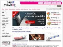 Dildo-vibrátor.cz