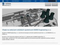 DIMER Engineering s.r.o.