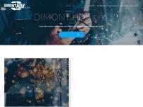 DIMONT HDX s.r.o.