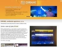 DIRAMI, umělecká agentura, s.r.o.