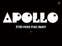 Apollo – centrum zábavy