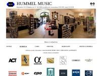 DIVYD HUMMEL MUSIC