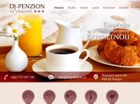 DJ Penzion