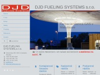 DJD FUELING SYSTEMS, s.r.o.