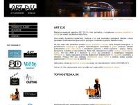ART DJJ, s.r.o. - grafické štúdio, hostessing
