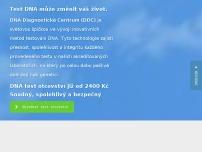 DNA Diagnostické Centrum s.r.o.