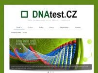 DNAtest.cz