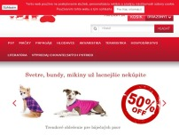 www.dog-shop.sk