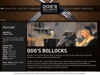 Dog`s Bollocks, s. r. o.
