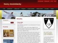 Česká kongregace sester dominikánek