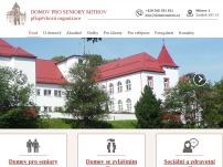 Domov pro seniory Mitrov