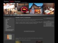 Domy Teplo Design