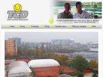 Tenis Centrum Donovalská