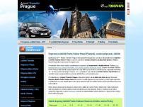 ATP Airport Transfer Prague