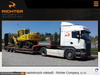 Richter Company, s.r.o.