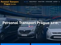 Zdeněk Mazur – osobní autodoprava