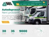 Dopravně obchodní společnost DOS Brno, s.r.o.
