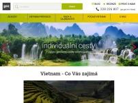Dovolená Vietnam – Go2 s.r.o.
