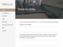 DREVLUX v.o.s., Žilina