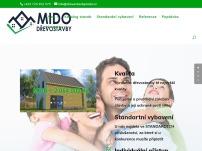 Dřevostavby Mido