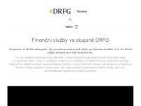 DRFG Finance s.r.o.