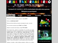 Drink taxtrans Brno s.r.o.