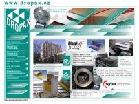 DROPAX, s.r.o.