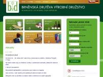 Brněnská Drutěva výrobní družstvo