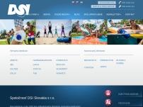 DSI Slovakia s.r.o.