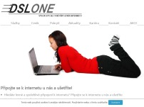 DSLONE, s.r.o.