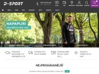 D - SPORT