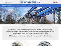 DT Mostárna, a.s.