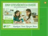 Základní škola Duhovka, s.r.o.