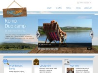 Kemp Duo camp