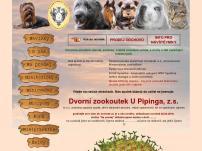 Dvorní zookoutek U Pipinga, z.s.