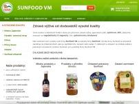 SUNFOOD VM s.r.o.