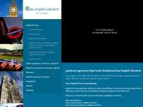 Jazyková agentura Easy English–Deutsch